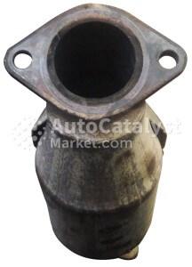 Catalyst converter 2E210 — Photo № 3 | AutoCatalyst Market
