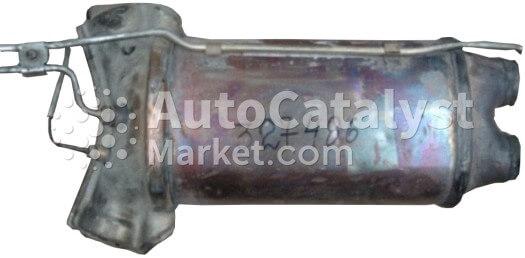 Catalyst converter CX23-5E214-BA — Photo № 4 | AutoCatalyst Market