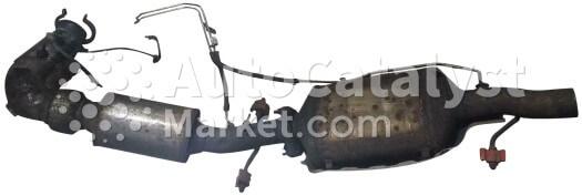 Catalyst converter BJ325 W250 AС — Photo № 2 | AutoCatalyst Market
