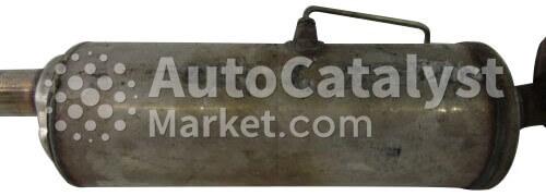 Катализатор PSA S002 / PSA F026 — Фото № 3 | AutoCatalyst Market