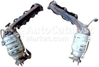 Catalyst converter 52D-C01 — Photo № 1 | AutoCatalyst Market