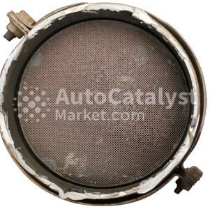 Catalyst converter 52D-C01 — Photo № 3 | AutoCatalyst Market