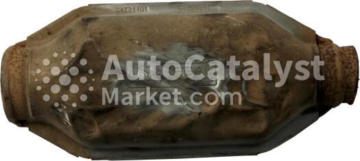 Catalyst converter CAT 21101 — Photo № 3 | AutoCatalyst Market