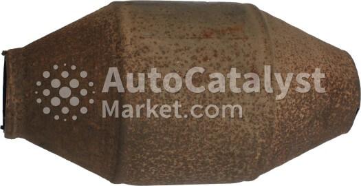 Catalyst converter X 25 — Photo № 8 | AutoCatalyst Market