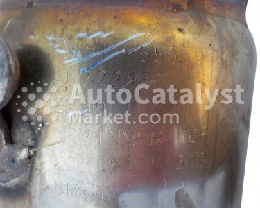 GM 124 — Photo № 1 | AutoCatalyst Market