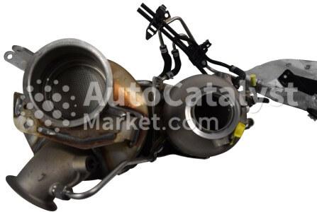 Catalyst converter 04L131670K — Photo № 4   AutoCatalyst Market