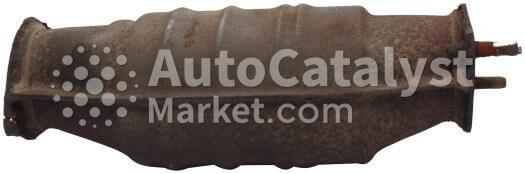 X3 (75%) (Nissan) — Photo № 4 | AutoCatalyst Market