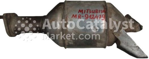 MR 912479 — Фото № 2 | AutoCatalyst Market
