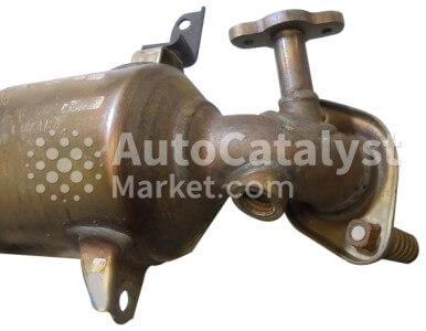 Catalyst converter 52R-C01 — Photo № 2   AutoCatalyst Market