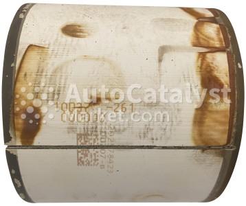 Catalyst converter 10Q37-261  000000 (Monolith) — Photo № 3 | AutoCatalyst Market