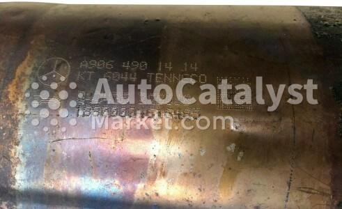 Catalyst converter KT 6044 — Photo № 4 | AutoCatalyst Market