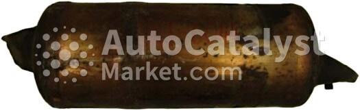 Catalyst converter KT 6044 — Photo № 1 | AutoCatalyst Market