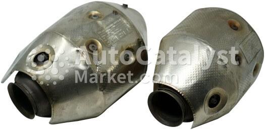 Catalyst converter 07L251356 — Photo № 2 | AutoCatalyst Market
