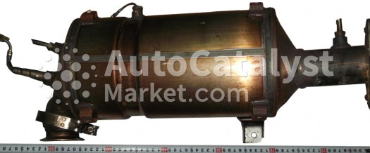 Catalyst converter 24200-34220 (CERAMIC) — Photo № 1 | AutoCatalyst Market