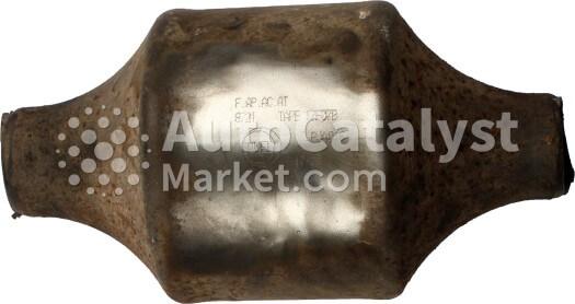 Catalyst converter 8721 — Photo № 1   AutoCatalyst Market