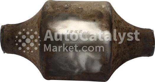 Catalyst converter 8721 — Photo № 3   AutoCatalyst Market