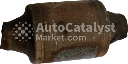 Catalyst converter 1K0131701G — Photo № 3 | AutoCatalyst Market