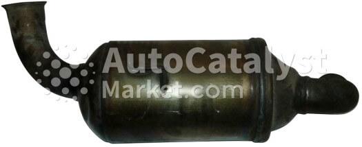 Catalyst converter TR PSA K295V — Photo № 1   AutoCatalyst Market