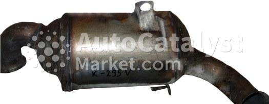 Catalyst converter TR PSA K295V — Photo № 2   AutoCatalyst Market