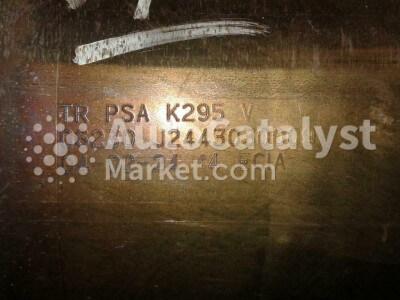 Catalyst converter TR PSA K295V — Photo № 3   AutoCatalyst Market
