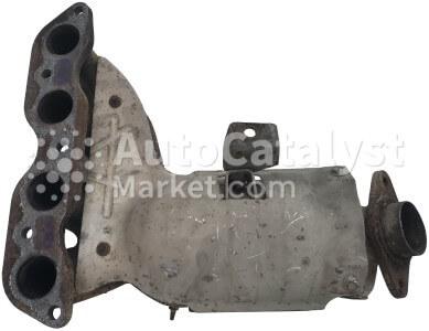 Catalyst converter 01603286 — Photo № 2   AutoCatalyst Market