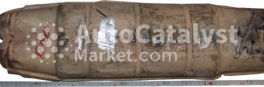 Catalyst converter KT 0004 — Photo № 1   AutoCatalyst Market
