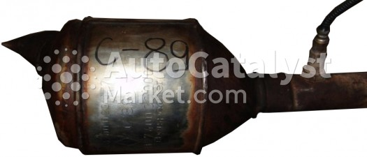 Catalyst converter C 89 — Photo № 5   AutoCatalyst Market