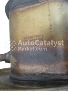 Catalyst converter KT 0226 — Photo № 5 | AutoCatalyst Market
