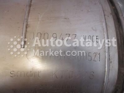 Catalyst converter KT 0226 — Photo № 6 | AutoCatalyst Market