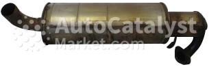 Catalyst converter KT 0226 — Photo № 2 | AutoCatalyst Market