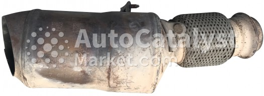 Катализатор 7621020 — Фото № 2 | AutoCatalyst Market