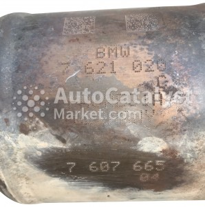 Катализатор 7621020 — Фото № 3 | AutoCatalyst Market