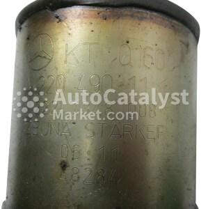 KT 0160 — Photo № 3 | AutoCatalyst Market