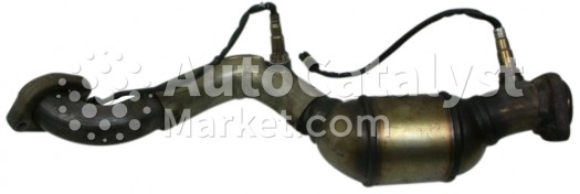 KT 0160 — Photo № 1 | AutoCatalyst Market
