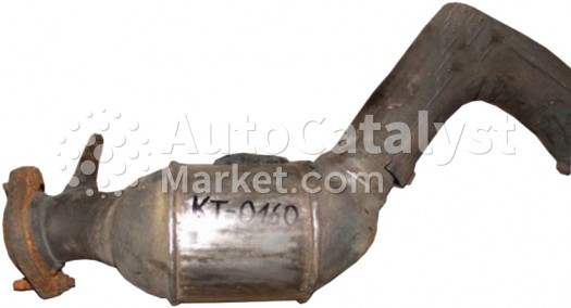 KT 0160 — Photo № 4 | AutoCatalyst Market