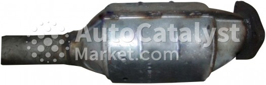 Catalyst converter KA 191 (TYPE 2) — Photo № 1 | AutoCatalyst Market