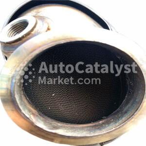 Catalyst converter 07V131703B — Photo № 3   AutoCatalyst Market