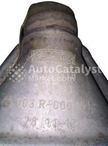 Catalyst converter KA 2878 — Photo № 2 | AutoCatalyst Market