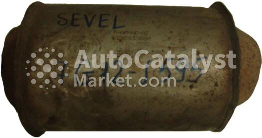 7G12-J595 — Photo № 1 | AutoCatalyst Market