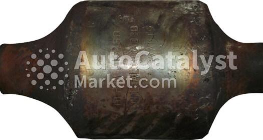 Catalyst converter TR PSA K230 — Photo № 7   AutoCatalyst Market