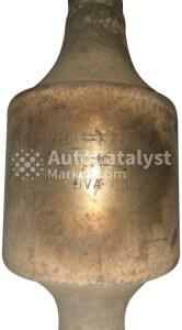 Catalyst converter TR PSA K230 — Photo № 3   AutoCatalyst Market