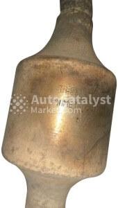 Catalyst converter TR PSA K230 — Photo № 2   AutoCatalyst Market