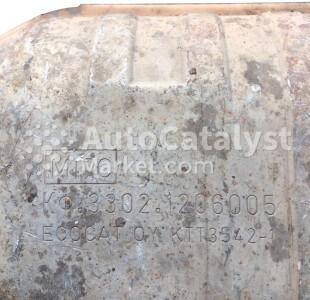 Catalyst converter КФ.3302.1206005 — Photo № 2 | AutoCatalyst Market