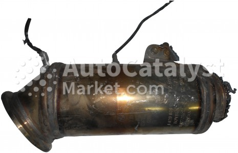 Catalyst converter 8629908 — Photo № 1 | AutoCatalyst Market