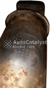 Catalyst converter 2S71-5E212-RA — Photo № 1 | AutoCatalyst Market