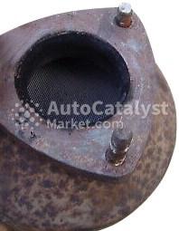 Catalyst converter GM 102  EB — Photo № 3 | AutoCatalyst Market