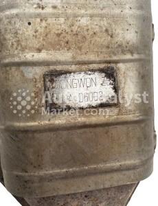 DONG WON ZS / DA06002 — Photo № 4 | AutoCatalyst Market