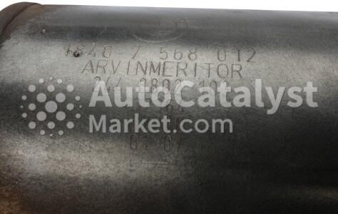 7568012 — Фото № 1 | AutoCatalyst Market