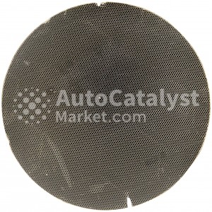 Catalyst converter 10Q37-261  000000 (Monolith) — Photo № 1 | AutoCatalyst Market