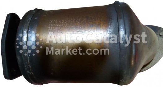 GM 95076041 — Photo № 3 | AutoCatalyst Market